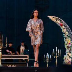 Fashion Days, Studio, Beauty, Dresses, Vestidos, Studios, Dress, Beauty Illustration, Gown