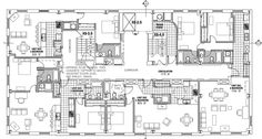 island resort suite floor plans | More information about Hotel Lobby Floor Plans on the site: http://