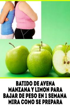 Diabetes, Smoothies, Lose Weight, Abs, Exercise, Apple, Workout, Fitness, Natural