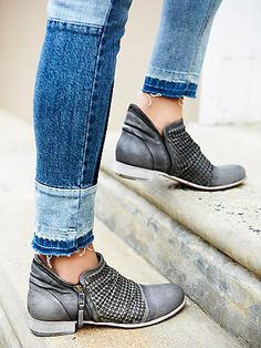 IXOS End Of A Dream Ankle Boot at Free People Clothing Boutique