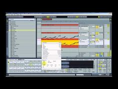 How To Widen Your Audio Mix in Ableton Live Tutorial - Stereo Imaging, Panning, Waves Doubler - YouTube