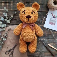 Mesmerizing Crochet an Amigurumi Rabbit Ideas. Lovely Crochet an Amigurumi Rabbit Ideas. Crochet Teddy, Crochet Dolls, Easy Crochet Patterns, Amigurumi Patterns, Pokemon, Crochet Gifts, Doll Toys, Handmade Items, Plush