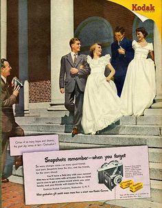 Picture Perfect: Vintage camera ads (reminisce.com)