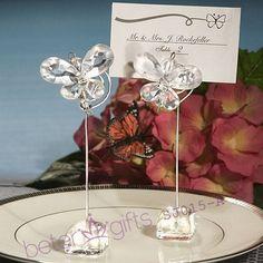 requintado borboleta clara lugar cartão titulares sj015/a favor do casamento, presente, lembrança de casamento     http://pt.aliexpress.com/store/product/60pcs-Black-Damask-Flourish-Turquoise-Tapestry-Favor-Boxes-BETER-TH013-http-shop72795737-taobao-com/926099_1226860165.html   #presentesdecasamento#festa #presentesdopartido #amor #caixadedoces     #noiva #damasdehonra #presentenupcial #Casamento