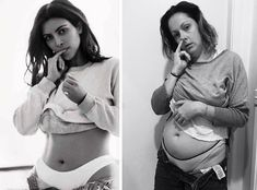 Woman Continues To Hilariously Recreate Celebrity Instagram Photos (15+ Pics)