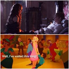 Margaery Tyrell and Tommen Baratheon (Lannister) game of thrones. The princess and the frog Lottie. Funny