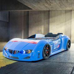 Κρεβάτι αυτοκίνητο BMW BL2