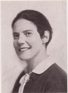 Rie Cramer - The same bright smile - old or young