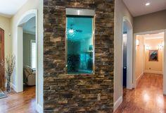 Humidifall...Indoor Waterfall + Humidifier