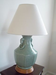Quirks and Progress: DIY: How to Make A Lamp