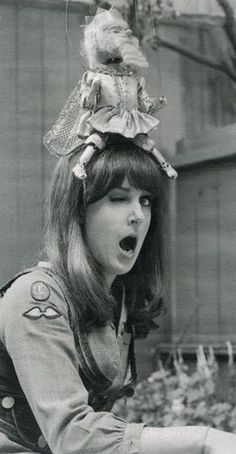 grace slick from jefferson airplane. I luff her.