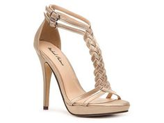 Michael Antonio Tenga Sandal Womens Dress Sandals All Womens Sandals Sandal Shop - DSW