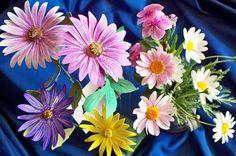flores de papel.19bis.com
