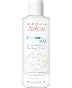 CLEANANCE MAT Lotion matifiante | Eau Thermale Avène