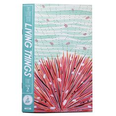 The Little Otsu Living Things Series Vol 2 by Jo Dery
