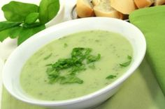 Green Goddess Broccoli and Arugula Soup recipe plus a review of Dr Mark Hyman's book: The Blood Sugar Solution Cookbook