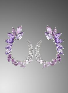 Classic Ear Piece Jewelry