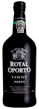 Royal Oporto Tawny~ the favor Port wine is made there
