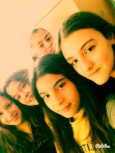 Me and my friends!!