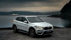 Agree or not? For the BMW X1,complete driving happiness isn't around the area – It's  grasp them itself!