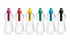 Bobble Water Bottle With Built-In Filter  $9.95