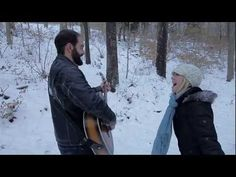 Drew Holcomb & The Neighbors - Someday [OFFICIAL VIDEO] - He wrote this song about a best friend he was in love with who was dating someone else. They are now married 6+ years and expecting a little girl :)