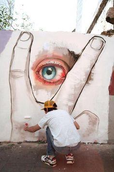 Artist: Murocracia