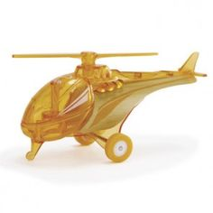 Hape Toys Itty Bitty Heli - Helicopter lovers will soar high with imagination with this bamboo mini helicopter. A great addition Best Gifts For Tweens, Gifts For Boys, Cool Toys For Boys, Toys For Girls, Wooden Puzzles, Wooden Toys, Hape Toys, Eco Kids, Tween Girl Gifts