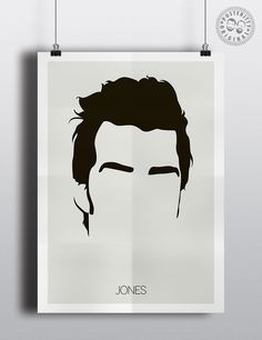 Kelly Jones Stereophonics Minimalist Hair Silhouette Poster by Posteritty Hooked On Phonics, Musical Hair, Minimalist Art, Musicals, Batman, Music Posters, Superhero, Bands, Silhouette
