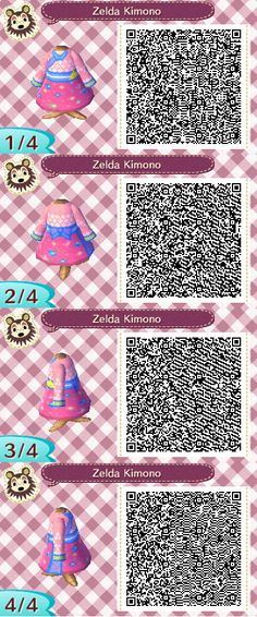 Qr Codes For Dresses Fashion Dresses