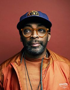 New Pix (CELEB -   spike lee photographed by wesley mann) has been published on Tremendous Pix