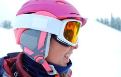 """Best in upcoming 2017 Women's Ski & Snowboard Gear: We spent four days reviewing and testing the up-and-coming gear in the industry during the Snowsports Industry America show and came back with 19 winners who made our """"Best Of"""" list! http://outdoorwomensalliance.com/best-womens-ski-snowboard-gear-2017/"""