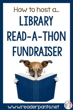 Library Read-A-Thon Fundraiser Got library budget woes? Raise funds by hosting a Read-A-Thon fundraiser in your school library! It's easy to plan, low-prep for you, and loads of fun for students! History Education, Teaching History, Teaching Resources, Teaching Ideas, Library Lesson Plans, Library Skills, Social Studies Notebook, Teaching Social Studies, Elementary Teacher