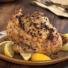 Low Sodium Chicken Recipes