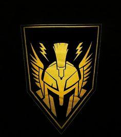 Call of Duty Advance Warfare Spartan Logo, Spartan Tattoo, Spartan Helmet, Advanced Warfare, Esports Logo, Desenho Tattoo, Call Of Duty Black, Game Logo, Creative Logo