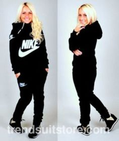 bbd94d72b8c 8 Best nike sweat suits images in 2019