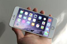 The iPhone 6 Plus Wins The Longer Race | TechCrunch