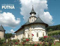 Mănăstirea Putna | Prima pagină