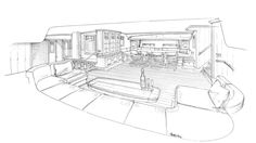 Interior images for Yachting Developments' 33.5m superyacht revealed | Boat International