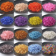 17 Color 6x2mm 500pcs Crystal Glass Spacer beads, SILVER LINED Czech Seed Beads For Jewelry Handmade DIY BL6MMG01X-in Beads from Jewelry & Accessories on Aliexpress.com | Alibaba Group