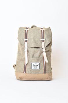1121a7896a6 Retreat Backpack - KelpX  Kelp