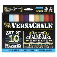 Classic Liquid Chalk Markers (10 Pack)