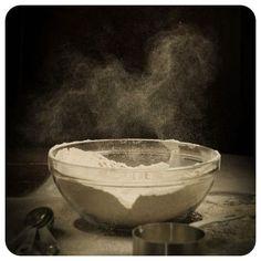 Dica para não precisar peneirar a farinha | Vídeos e Receitas de Sobremesas