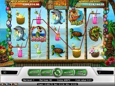 Automatová hra Tiki Wonders- Oddýchnite si s automatom Tiki Wonders. Vydajte sa na Exotický havaj, plný slniečka a výhier. #HracieAutomaty #AutomatoveHry #VyherneAutomaty #Jackpot #Tiki #Wonders