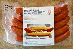 3 Hot Dog Brands You Can Trust - Eating Made Easy