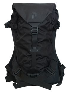 An ideal backpack for a whole day's skiing or exploring that's easy to handle even with gloves on and lets you carry all your essentials, including skis. The focus is on light weight and durability, with strategic use of fabrics in different sections. Weight Bags, Men's Backpacks, Casual Wear For Men, Cyberpunk Fashion, Casual Bags, Backpack Purse, Fashion Bags, Bag Accessories, Tattoo Man