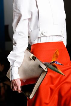 Fendi Fall 2015 Ready-to-Wear - Details - Gallery - Style.com
