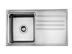 850 Inset Sink