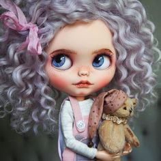blythebycihuiWelcome to life little one!! 💜💕🌼 #PurpleLove