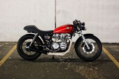 1981 CB650, I want another one to build.